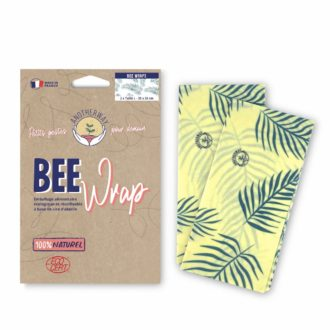 beewraps palmier taille large Anotherway