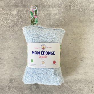 washable sponge Anotherway