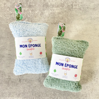 washable sponges