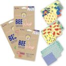 promo bee wraps lots de 12 beewraps made in France Anotherway